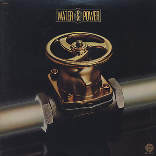 Water & Power / S.T. front