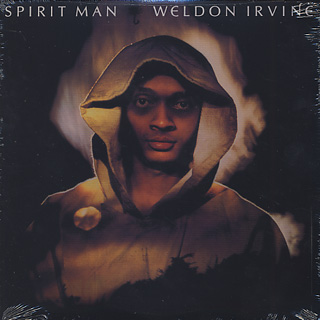 Weldon Irvine / Spirit Man