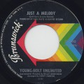 Young-Holt Unlimited / Just A Melody (45)