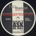 Alexander Robotnick / Don't Ask Me Why c/w Love Supreme-1