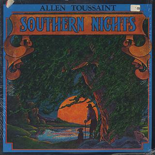 Allen Toussaint / Southern Nights