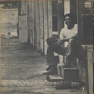 Bill Withers / Just As I Am back