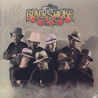 BlackSmoke / S.T.