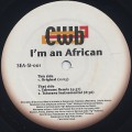 CWB / I'm An African