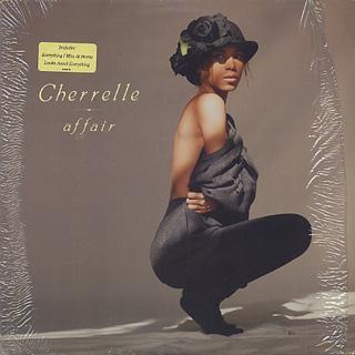 Cherrelle / Affair