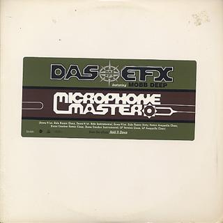 Das EFX / Microphone Master (Remix)