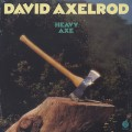 David Axelrod / Heavy Axe