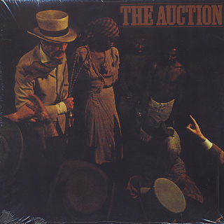 David Axelrod / The Auction