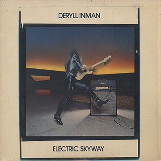 Deryll Inman / Electric Skyway front