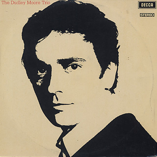 Dudley Moore Trio / S.T.