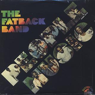 Fatback Band / People Music