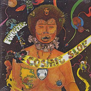 Funkadelic / Cosmic Slop
