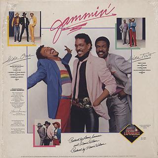 Gap Band / The Gap Band V - Jammin' back