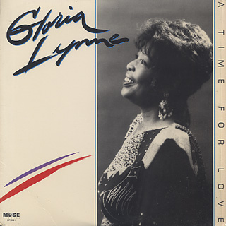 Gloria Lynne / A Time For Love