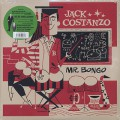 Jack Costanzo / Mr. Bongo (2LP)