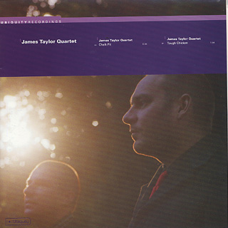 James Taylor Quartet / Chalk Pit