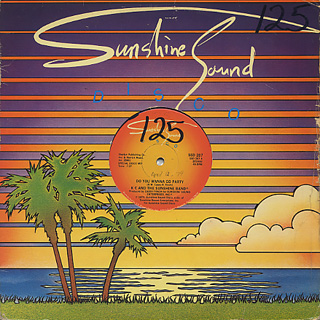 K.C. And The Sunshine Band / Do You Wanna Go Party