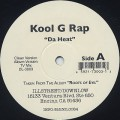 Kool G Rap / Da Heat
