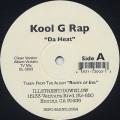 Kool G Rap / Da Heat-1
