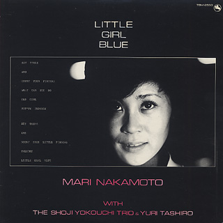 Mari Nakamoto / Little Girl Blue