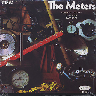Meters / S.T.