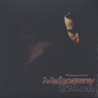 Moodymann / Mahogany Brown