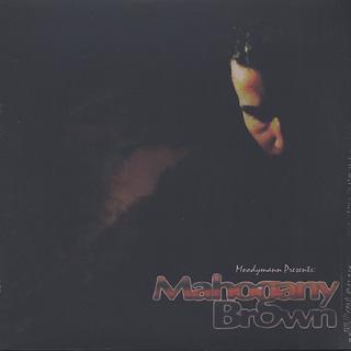 Moodymann / Mahogany Brown