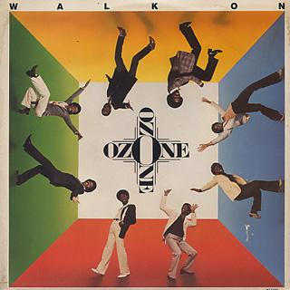 Ozone / Walk On