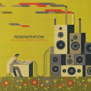 P. Original / Regeneration