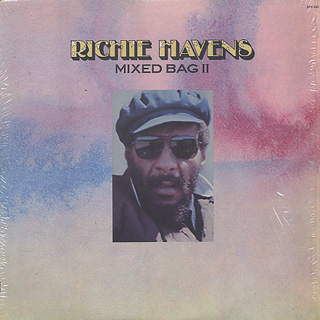Richie Havens / Mixed Bag II