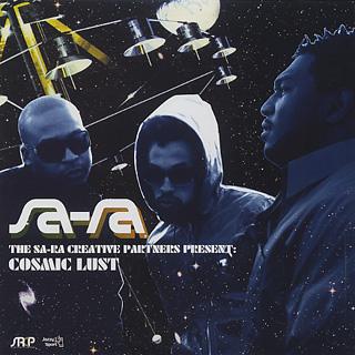 Sa-Ra Creative Partners / Cosmic Lust