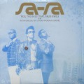 Sa-Ra / Feel The Bass c/w Not On Our Live