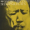 Sadao Watanabe & Nobuo Hara and His Sharps & Flats / Sadao Meets Sharps & Flats