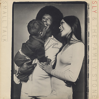 Sly And The Family Stone / Small Talk