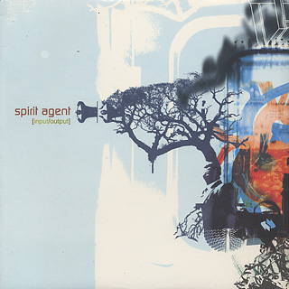 Spirit Agent / Input/Output EP front