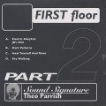 Theo Parrish / First Floor 2 (2LP)-1