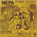 Tony Allen with Afrobeat 2000 / N.E.P.A.