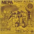 Tony Allen with Afrobeat 2000 / N.E.P.A.-1