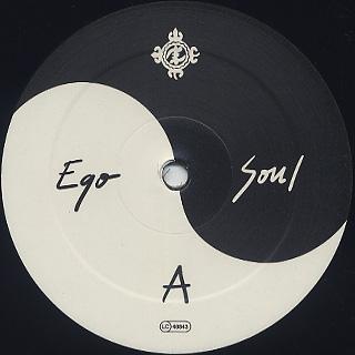 Christmaz & Figub Brazlevič / Ego & Soul label