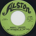 Beginning Of The End / Monkey Tamarind-1