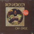 Ben Vereen / Off-Stage