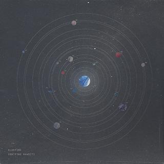 BluntOne / Orbiting Rawbits