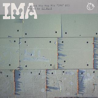 DJ Mu-R / IMA #23