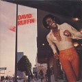 David Ruffin / In My Stride