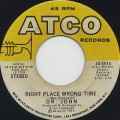 Dr. John / Right Place Wrong Time-1