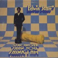 Edwin Starr / Stronger Than You Think I Am