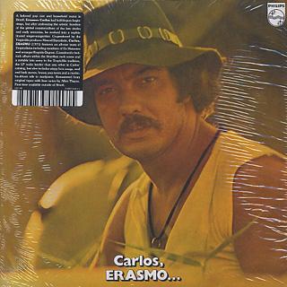 Erasmo Carlos / Carlos, Erasmo...