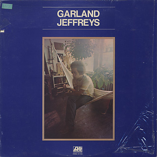 Garland Jeffreys / S.T. front