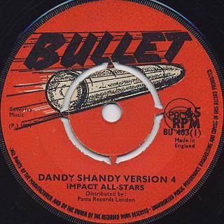 Impact All-Stars / Dandy Shandy Version 4