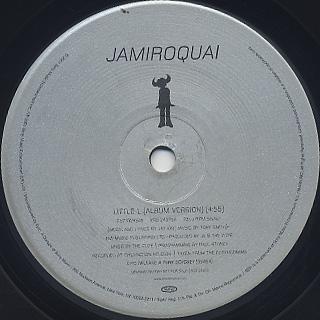 Jamiroquai / Little L (7